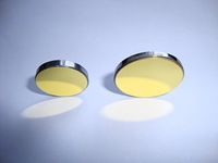 Silicon Laser Mirror 20mm
