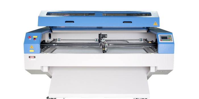 Laser Cutting Machine- LS300-1390K